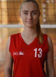 Anastázia Koščová