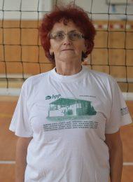 Jarmila Búriková