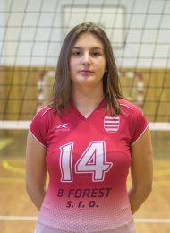 Zuzana Hrčková