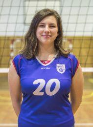 Terézia Nyárjasová