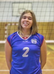 Lucia Sýkorová